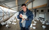 Kippenboer Nooitgedacht: 'Het is nu aan de consument duurzaam kippenvlees te omarmen' (+video)