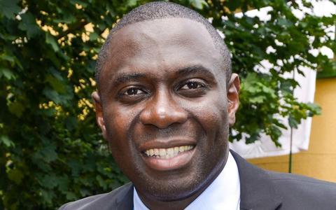 Een wijs en gelovig man uit Kameroen
