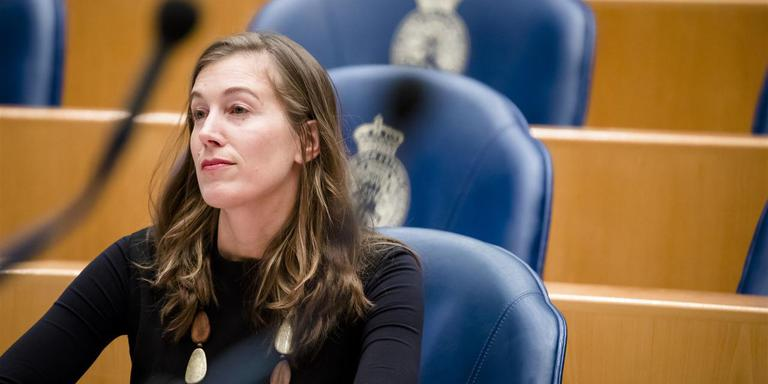 Corinne Ellemeet. Foto: ANP