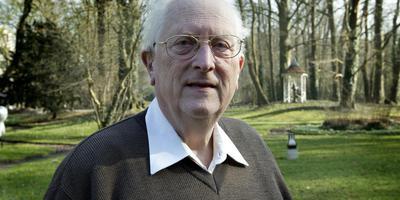 Henk van Lier Lels. Foto Harry Tielman