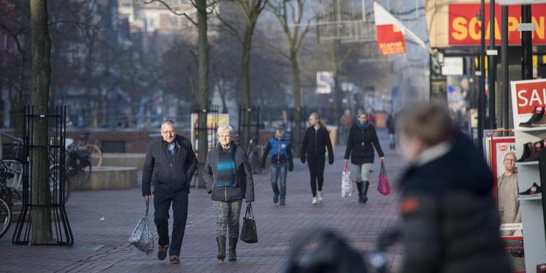 Acht Koopzondagen In Centrum Hoogeveen Zijn Eerst Voldoende