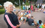Heel je leven werken op één school: Juf Diet Akkerman neemt na 45 jaar afscheid van de basisschool in Gasselte (+video)