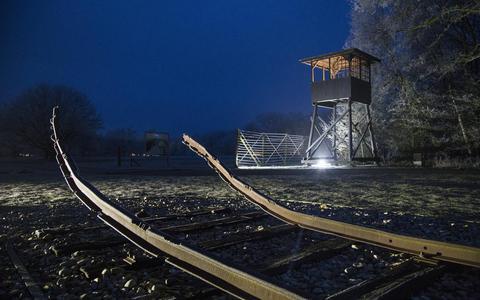 Achtergrond: Past een vluchtelingenmars bij Herinneringscentrum Westerbork?