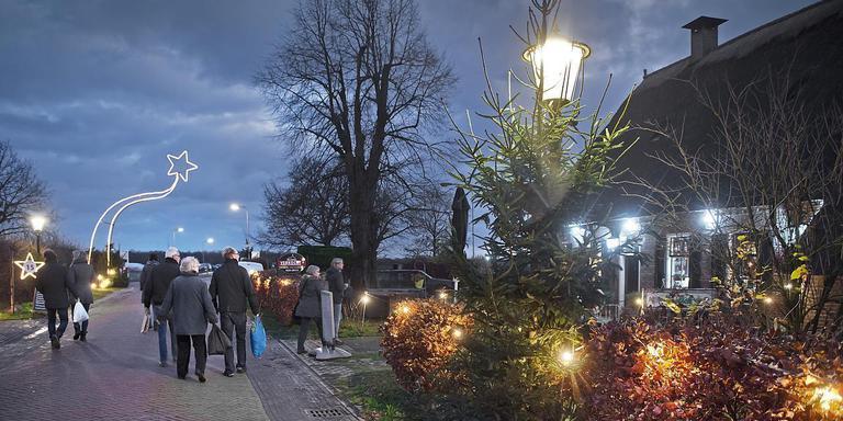 Guur Weer Is De Allesbepalende Factor Bij Kerstmarkten In Drenthe