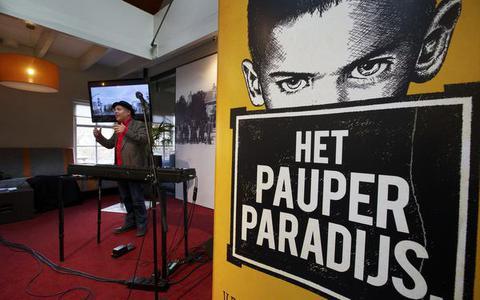 Trailer promoot Het Pauperparadijs