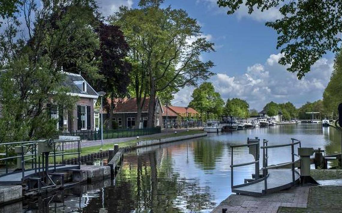 De Sluiswachter in Dieverbrug heropent volgende week - Dagblad van het Noorden