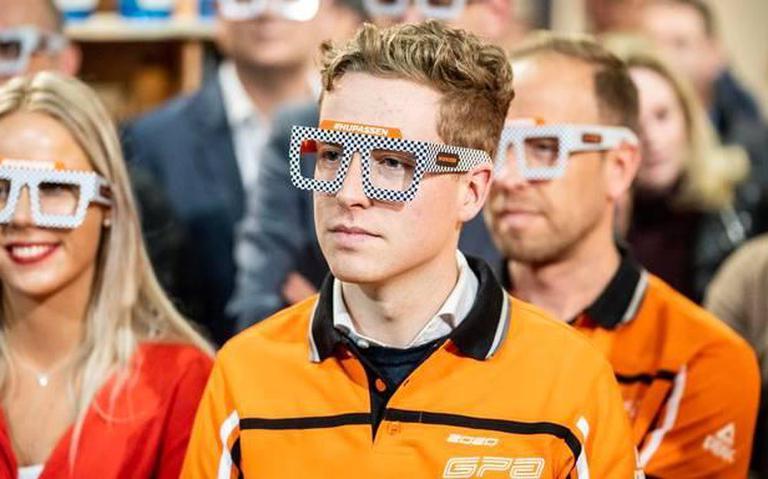 Businessclub Grand Prix bereikt 9 miljoen Nederlanders