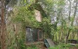 'Spookhuis' in Ravenswoud is razendpopulair. Meer dan 80 huizenzoekers binnen een paar uur en vandaag worden er nog eens 50 verwacht
