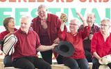 Senioren ontdekken meer dan tachtig culturele plekken dankzij Gekleurd Grijs (en dat is allesbehalve saai)