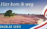 De rubriek Hier kom ik weg giet over Drenthe, heur inwoners en heur verhalen.