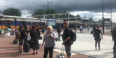 Station Assen. Foto DvhN