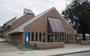 Het gemeentehuis van Noordenveld.