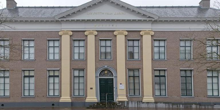 Gemeentehuis Assen