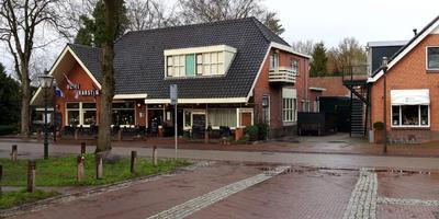 Hotel Karsten. Foto DvhN
