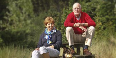Het echtpaar Veenendaal uit Exloo werd in juli 2013 door 'moordboers' Admilson en Marcos R. om het leven gebracht.