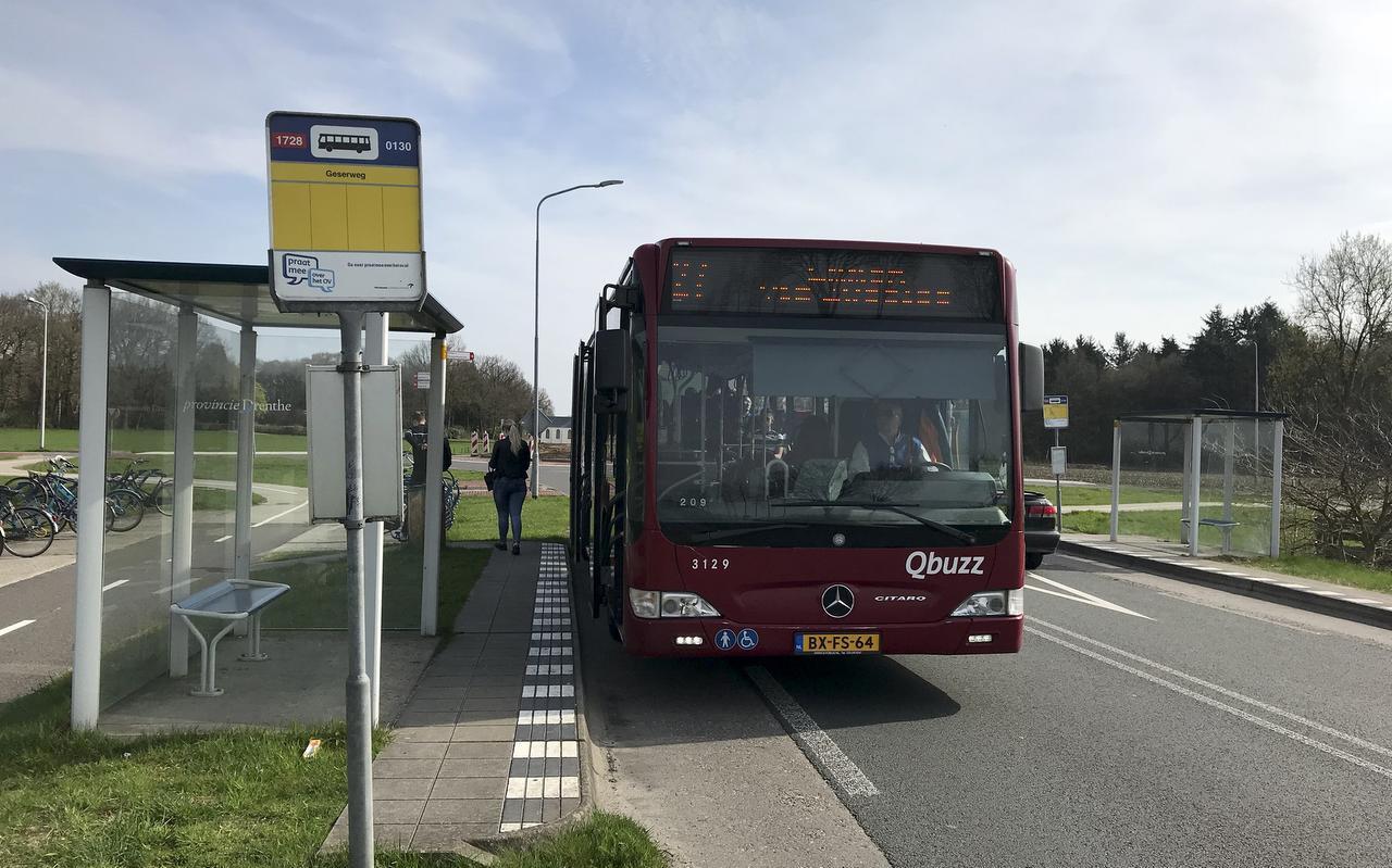 De gemeente Coevorden heeft kritiek op wijzigingen in het openbaar vervoer.