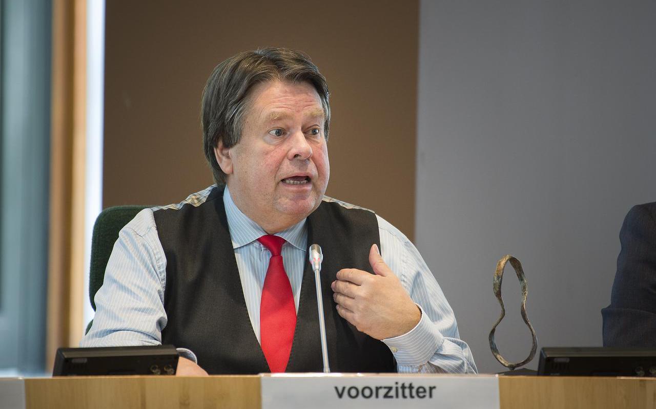 Jacques Tichelaar