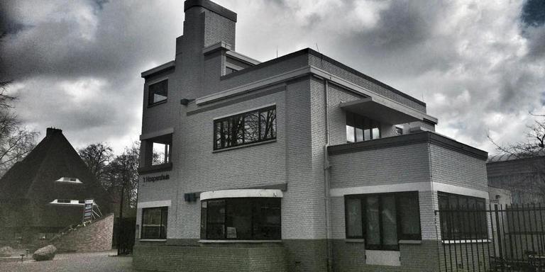Het Hospershuis in Emmen wordt het nieuwe domein van de lokale omroep ZO!34