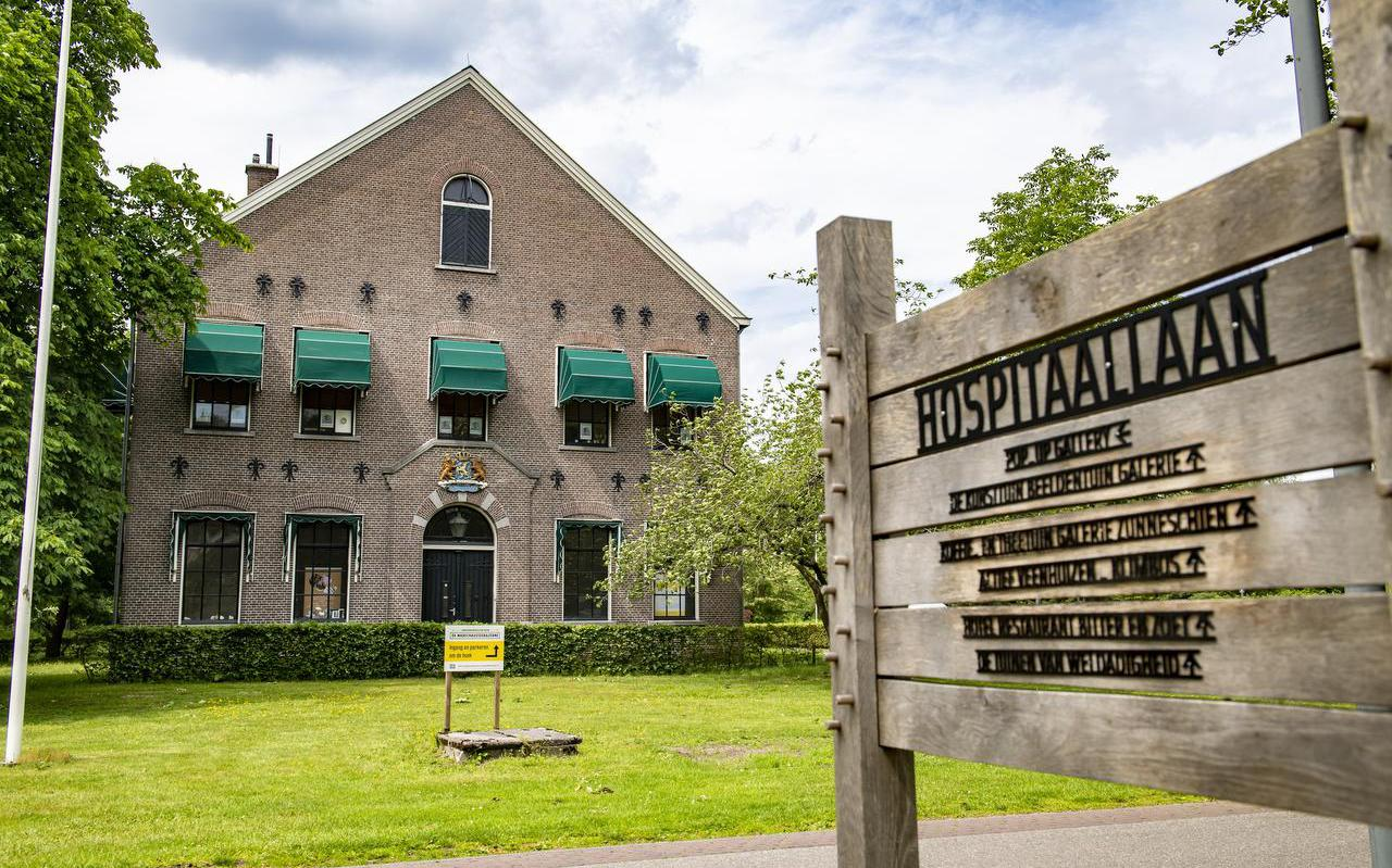 Het Drentse Landschap breidt haar bezit mogelijk flink uit met de aankoop van monumenten in Veenhuizen. Foto Marcel Jurian de Jong