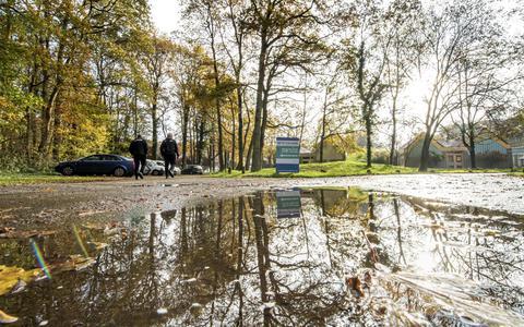 Aa en Hunze ziet, ondanks alle ellende in het recente verleden, het allerliefste dat zorg op 't Ruige Veld in Rolde blijft. In combinatie met 109 recreatiewoningen.