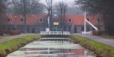 De kolonie in Veenhuizen. Foto: Archief ANP