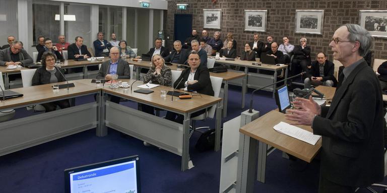 Vrije Koopzondag Hoogeveen Wacht Spannende Ontknoping Drenthe