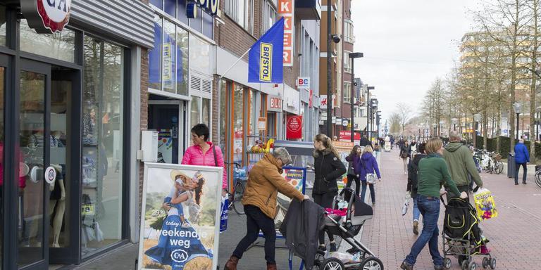 Voorstel In De Maak Voor Vrijlaten Van Koopzondag In Hoogeveen