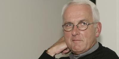 Jan Reijs, voormalig directeur van het Scheper Ziekenhuis in Emmen.