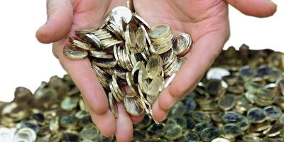 De Wolden loopt handenvol geld mis. Foto: Archief EPA