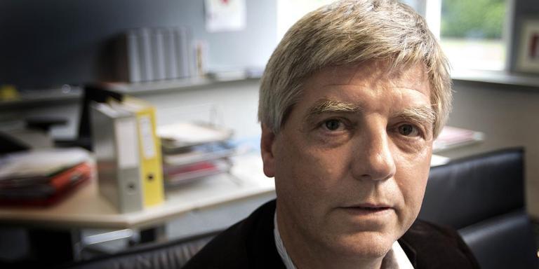 OPO-directeur Gerhardus Hagénus.