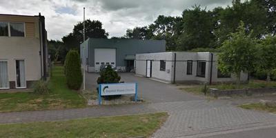 Het gebouw van Begeleid Wonen Drenthe. Foto: Google Streetview