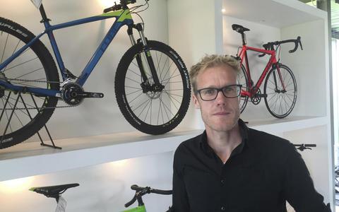 Eigenaar beroofde fietsenzaak in Dalen overweegt rechtszaak