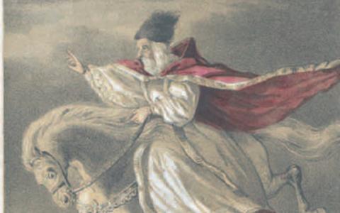 Als we in 1849 hadden geluisterd naar een Drentse dominee, was er nu geen rel over Zwarte Piet geweest