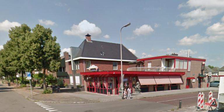 Chinees restaurant Feng Sheng in Hoogeveen. FOTO GOOGLE STREETVIEW