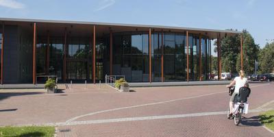 Westerveld heeft haar begroting al klaar. FOTO ARCHIEF DVHN
