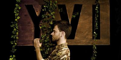 YVI. Foto: Marjo Alberts