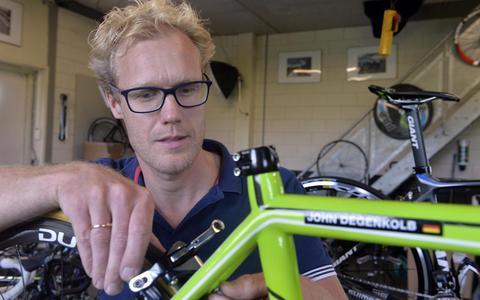 Eigenaar van beroofde fietsenzaak in Dalen kan fluiten naar zijn geld