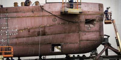 Coops en Nieborg is een belangrijke toeleverancier van scheepswerven.