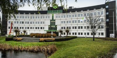 Avebe heeft alle activiteiten in Noord-Nederland ondergebracht. Het hoofdkantoor staat in Veendam. Foto: Duncan Wijting