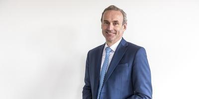 Jon Kuiper is de architect en ceo van het nieuwe bedrijf Vinturas in Leek dat het internationaal transport van auto's veiliger en efficienter maakt.