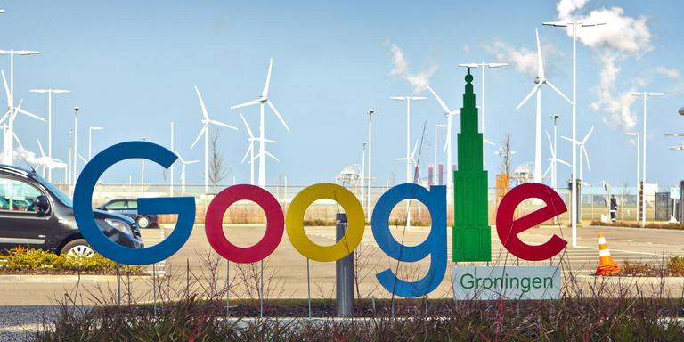 Google maakte dit voorjaar bekend 500 miljoen euro te investeren in de uitbreiding van datacenter Eemshaven.