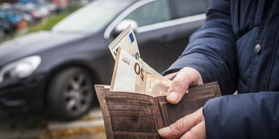 De prijzen van tweedehands dieselauto's laten een vrije val zien. Foto: Marcel Jurian de Jong