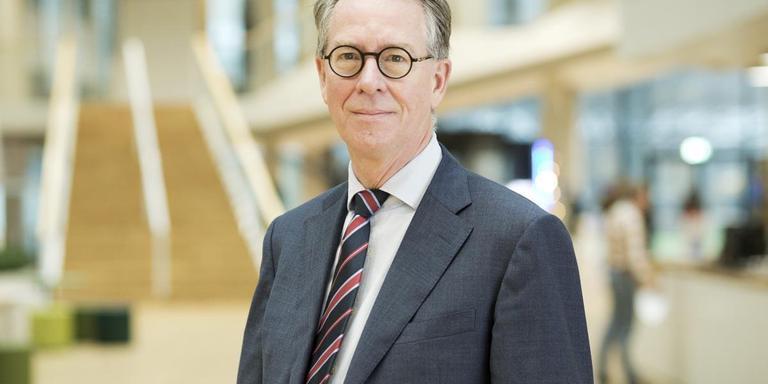 Gertjan Lankhorst. ,,We gaan nu zichtbaar maken dat de fusie een goed idee is geweest.'' Foto New Energy Coalition