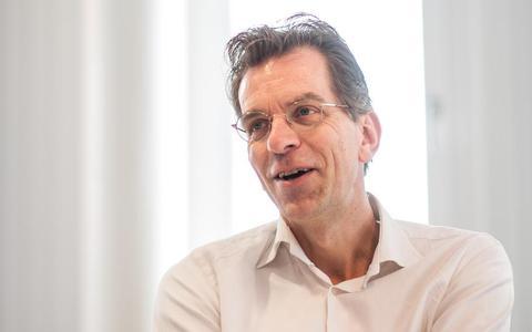 'Ons land gaat echt niet failliet door de coronacrisis', zegt deze hoogleraar economie