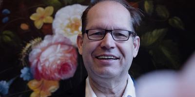 """Gerrit van Werven: ,, Vijftien jaar Energy Valley heeft veel teweeg gebracht."""""""