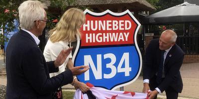 De Hunebed Highway moet vierbaans worden.