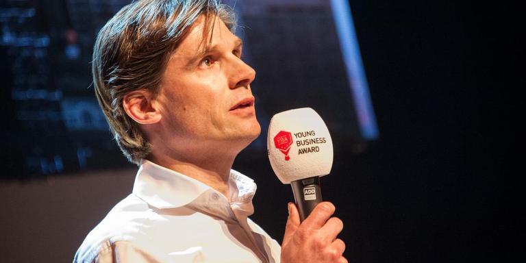 Kristian Falk van Hotelchamp.