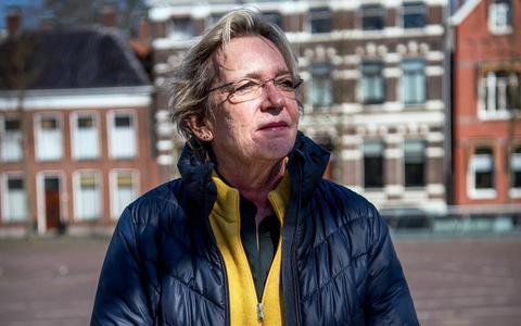 Zorgethicus Marian Verkerk uit Groningen: 'Dit houden we niet lang vol'