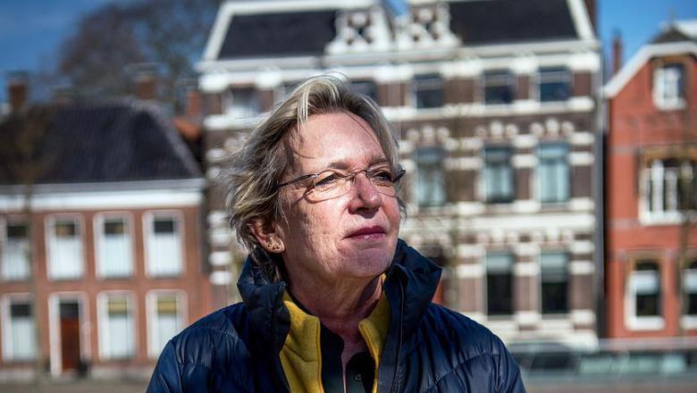 Marian Verkerk.