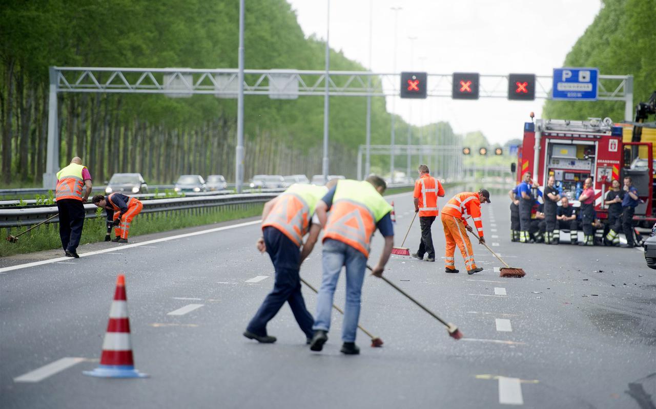 De Vereniging van Verkeersslachtoffers hamert erop dat het de verkeerde kant opgaat met de verkeersveiligheid in ons land.